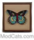Harris Strong Butterfly Tile