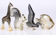 Palatnik Small Lucite Animals