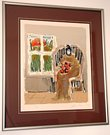Peter Max - Signed and numbered 1978 Print