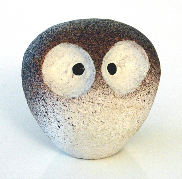 Unknown Owl #1