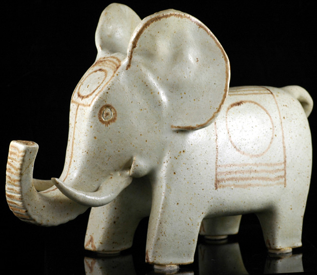 Gambone Large Elephant