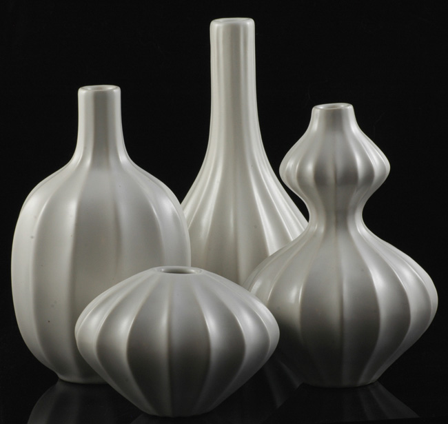 Jonathon Adler small vase collection