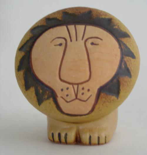 Lisa Larson Smallish Lion
