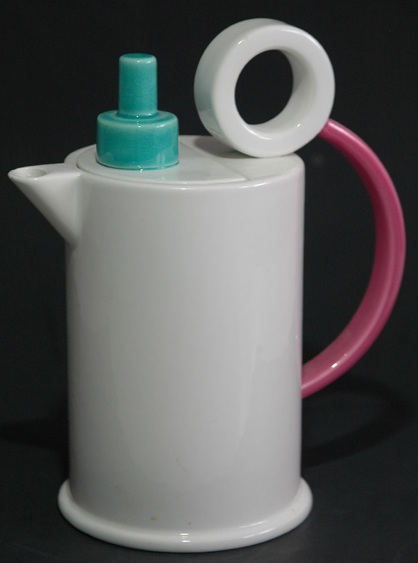 Marco Zanini for Bitossi - Holywood Coffee Pot