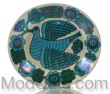 Birger Kaipiainen for Arabia Iridescent Art Plate