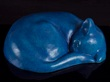 Raoul Lachenal Ceramic Cat