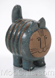 Lisa Larson Menageri Series Cat