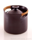 Stig Linberg for Gustavsberg Terma Covered Pot