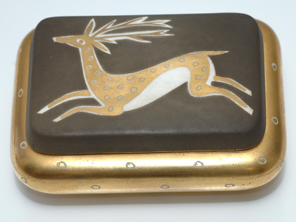 Waylande Gregory Ceramic Box