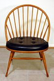 Heywood Wakefield Bow-Back Chair