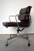 Eames for Herman Miller Soft Pad Chair