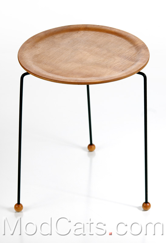 Tony Paul Small Side Table