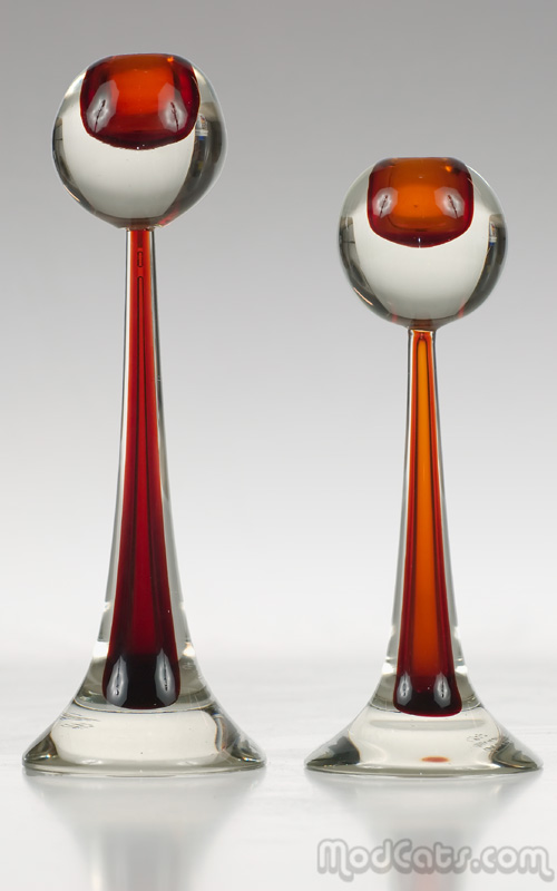 Cenedese Candlesticks