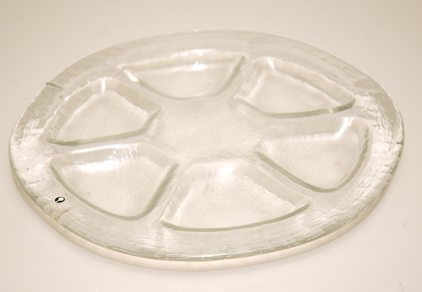 Pukeberg Serving Tray