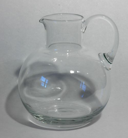 Tiffany & Co Martini or Water Pitcher
