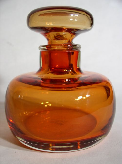 Paolo Venini Decanter