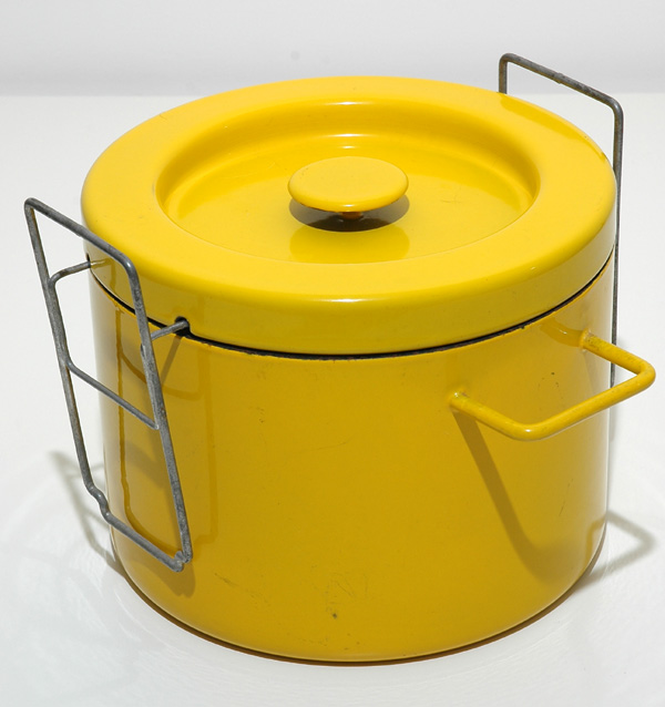 Michael Lax - COPCO yellow Fryer