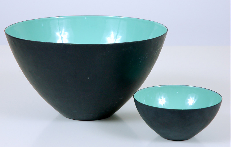 Krenit Bowls Large and Small