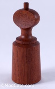 Dansk IHQ combination Peppermill / Salt Shaker