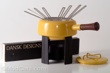 Kobenstyle Fondue Set and 8 IHQ forks