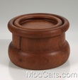 Danish Teak Ice Bucket Nissen