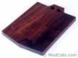 Brazilian Rosewood Chopping Board